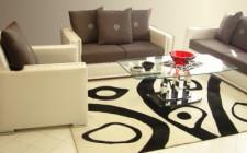 Напольные ковры — новый виток моды
