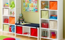 Какой ковер выбрать для детской комнаты