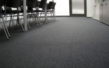 Виды ковролина для напольного покрытия