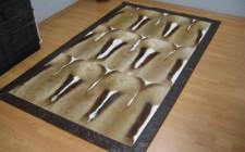 Какие выбрать ковры и покрытия для дома?