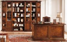 Заказ мебели по индивидуальному проекту для библиотеки