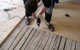 Советы по укладке деревянного пола