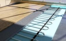 Преимущества ламината для теплого водяного поля