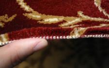 Разновидности высоковорсных ковров