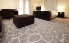 Разновидности ковровых покрытий