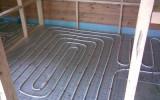 Как смастерить теплый пол для дома?