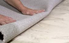 Укладываем ковролин своими руками