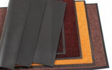 Как крепить ковры со вспененной основой
