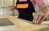 Как отреставрировать деревянный пол?