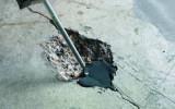 Различные виды ремонта бетонных полов