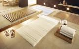 Выбор коврика на полы в ванной комнате