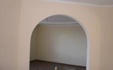 Дверные проёмы в стенах и их возведение