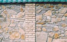 Строительство каменной стены своими руками