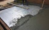 Заливка и ремонт бетонного пола