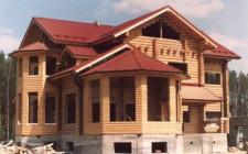 Деревянный или кирпичный дом: что выбрать?