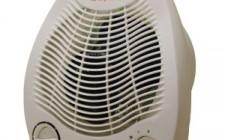 Тепловентилятор – уют и комфорт в доме в холодное время года