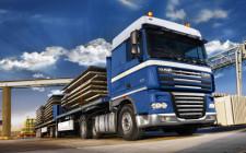 Преимущества аренды грузовых машин