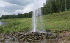 Бурение скважин и преимущества артезианской