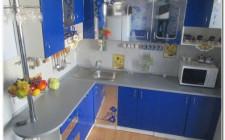 Кухонный гарнитур, как основной элемент комфорта на кухне