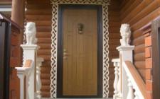 Советы по выбору входных дверей