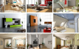 Как подобрать подходящий цвет интерьера?