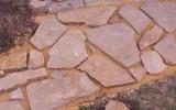 Особенности камня песчаника