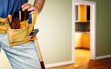 Преимущества проведения ремонта под ключ