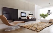 Как выбрать ковер в гостиную и другие комнаты