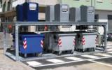 Виды и особенности контейнеров для мусора