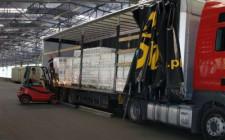 Правила транспортировки сборных грузов