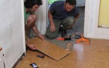 Пробковые покрытия: экологично и качественно!