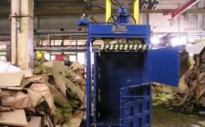 Пресс для отходов – простое решение утилизации Вашего мусора