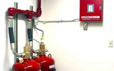 Виды систем автоматического пожаротушения