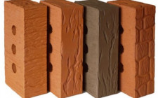 Преимущества керамического кирпича