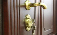 Преимущества входных металлических дверей белорусского производства