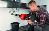 Как самостоятельно прочистить канализацию?