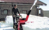 Что нужно знать о снегоуборочной технике?