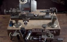 Общие сведения о токарных станках