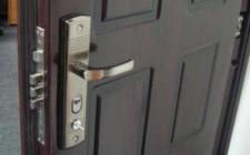 Какой должна быть современная входная дверь