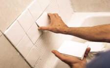 Подготовка поверхности перед укладкой керамической плитки