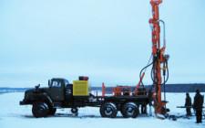 Особенности и преимущества бурения скважины на воду зимой