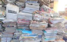 Преимущества сбора и переработки макулатуры
