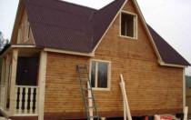 Преимущества заказа в строительной компании домов под ключ