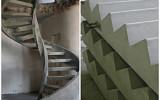 Преимущества монолитных бетонных лестниц в частном строительстве