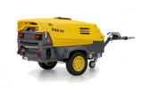 Какие преимущества имеют современные дизельные компрессоры?