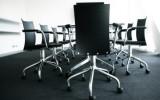 Правила выбора офисных кресел и стульев