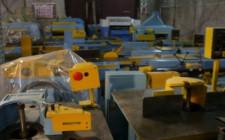 Станки  и прочее оборудование для деревообрабатывающей промышленности