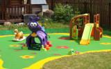 Как оборудовать детскую площадку