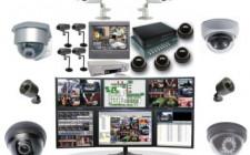 Система видеонаблюдения HDTVI
