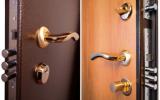 Двери металлические гранит М1 — оптимальное соотношение качества и цены
